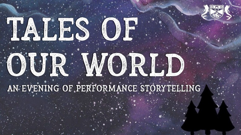 Tales of our World